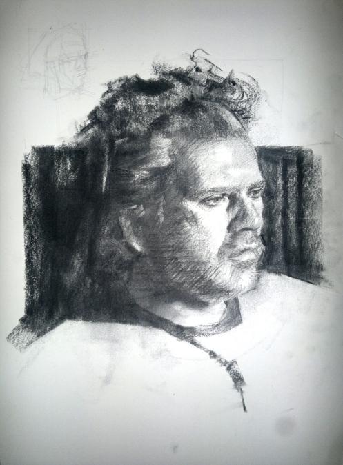 Craig - charcoal
